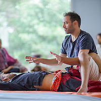 Thai Yoga Massage with Pau Castellsagué & Friends |Omshanti