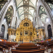 Metropolitan Cathedral | Mexico City, Mexico