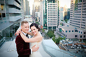 Joel's Full Collection - Jill & Josh's Beautiful Malaparte Toronto Wedding