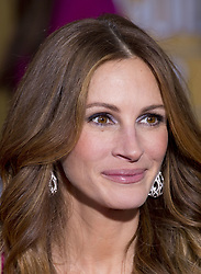 April 20, 2017 - Los Angeles, California, U.S - Julia Roberts Is PEOPLE's 2017 World's Most Beautiful Woman! on Wednesday April 19. 2017. FILE PHOTO: Julia Roberts  at the red carpet of the 20th Annual Screen Actors Guild Awards held at the Shrine Auditorium in Los Angeles, California, Sunday, January 18, 2014. (Credit Image: © Prensa Internacional via ZUMA Wire)