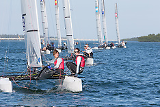 2014 Miami OCR  | Nacra 17 | Day 2