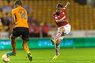 Wolverhampton Wanderers v Barnsley - EFL Championship - 13/09/2016