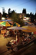 Pok Pok Restaurant in Southeast Portland, Oregon