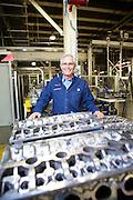El Complejo Toluca de General Motors de Mexico es una localidad pionera en la industria automotriz,  pues no solo ha sido una operacion clave en la produccion de motores y componentes, sino que desde  hace varios anos es una pieza fundamental para el desarrollo de nuevas tecnologias gracias al Centro  Regional de Ingenieria