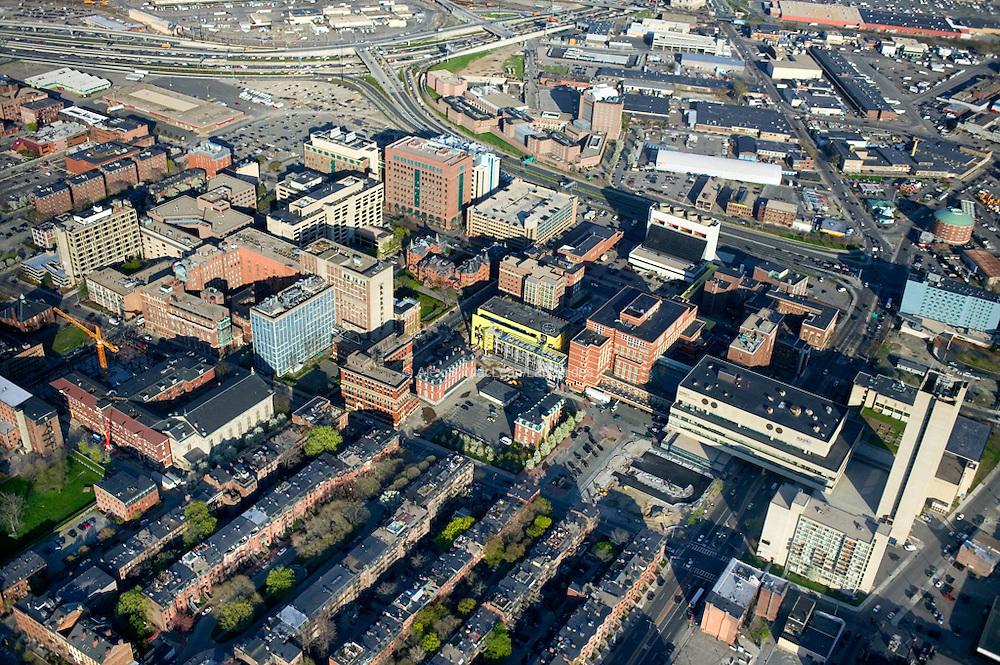 Boston University - Boston Med. Center