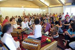 Venwoude Weekend Retreat - August 22-23-2009. (Photo © Jock Fistick)