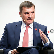 20160615 - Brussels , Belgium - 2016 June 15th - European Development Days - Digital technologies contribution to the Sustainable Development Goals - Andrus Ansip , Vice President for the Digital Single Market , European Commission © European Union