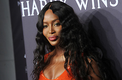 Naomi Campbell arriving for the 19th Annual amfAR gala held at Cipriani Wall Street, New York City, NY, USA, February 8, 2017. Photo by Dennis Van Tine/ABACAPRESS.COM