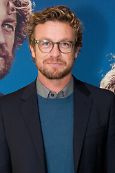 Stars walk the red carpet for the movie Breath at The Ritz Cinema in Sydney. Breath is a new movie directed by Australia's Simon Baker, Simon also stars in the movie. 26 Apr 2018 Pictured: Simon Baker. Photo credit: SPEED MEDIA / MEGA TheMegaAgency.com +1 888 505 6342