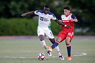 OKC Energy FC at FC Dallas Open Cup - 6/12/2019