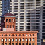 Kansas City High Rise Images