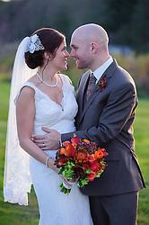 Candace & William Wedding