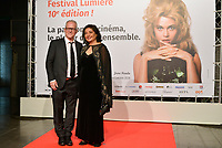 10th Lyon Film Festival  - Photocall