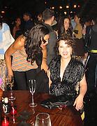 "Drena Deniro & Debi Mazar.""Entourage"" Season Three New York Premiere - Post Party. Buddha Bar .New York City, NY, United States .Wednesday, June 07, 2006.Photo By Celebrityvibe.com.To license this image please call (212) 410 5354; or.Email: sales@celebrityvibe.com ;.Website: www.celebrityvibe.com ....."