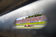 Sebastian Vettel of Scuderia Ferrari during the Austrian Formula One Grand Prix qualifying session at the Red Bull Ring, Spielberg<br /> Picture by EXPA Pictures/Focus Images Ltd 07814482222<br /> 08/07/2017<br /> *** UK &amp; IRELAND ONLY ***<br /> <br /> EXPA-ANG-170708-5045.jpg