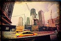 New-York City, Ground Zero