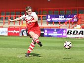 Charlton Athletic Women v Tottenham Ladies FAWPL Cup Final