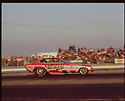 The Patch, Bakersfield, The March Meet<br /> 1976 Drag Racing