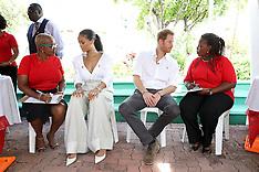 Caribbean Prince Harry Day Thirteen - 02 Dec 2016