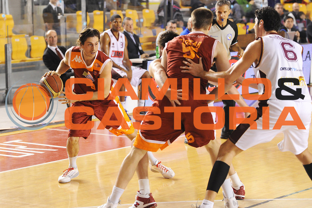 DESCRIZIONE : Roma Lega A 2011-12 Acea Virtus Roma Umana Reyer Venezia<br /> GIOCATORE : Marco Mordente<br /> CATEGORIA : blocco<br /> SQUADRA : Acea Virtus Roma<br /> EVENTO : Campionato Lega A 2011-2012<br /> GARA : Acea Virtus Roma Umana Reyer Venezia<br /> DATA : 30/12/2011<br /> SPORT : Pallacanestro<br /> AUTORE : Agenzia Ciamillo-Castoria/GiulioCiamillo<br /> Galleria : Lega Basket A 2011-2012<br /> Fotonotizia : Roma Lega A 2011-12 Acea Virtus Roma Umana Reyer Venezia<br /> Predefinita :