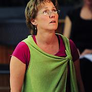 Margo Hammond (Bella)