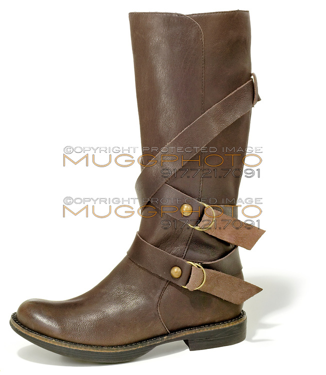 faryl robin brown leather boot