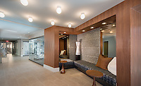 Interior Design image of the Parker at Huntington Metro in Alexander VA by Jeffrey Sauers of Commercial Photographics, Architectural Photo Artistry in Washington DC, Virginia to Florida and PA to New England