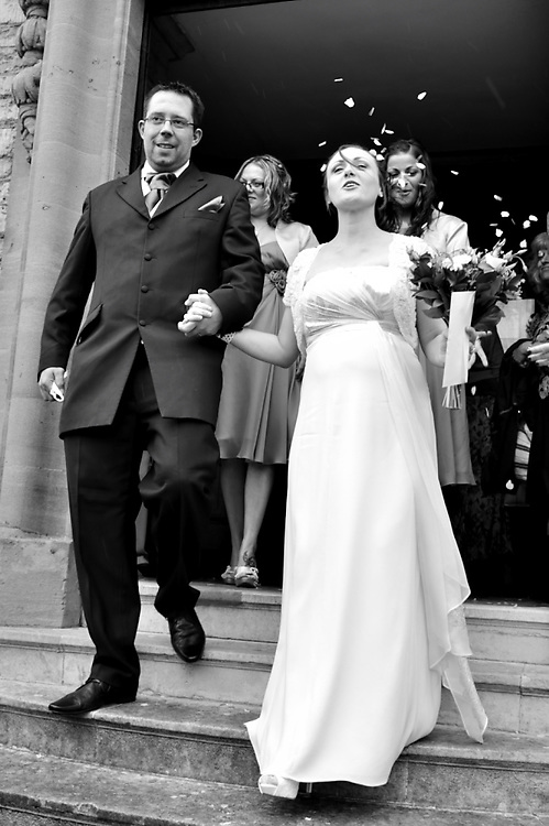 Oxfordshire wedding professionally captured by Steven O'Gorman - photographer