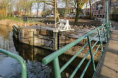 Muiden, Noord Holland, Netherlands