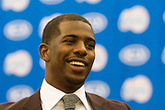 Basketball: LA Clippers re-signs all-star guard Chris Paul