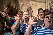 Renaissance City Choir