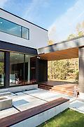 Taylor Residence | Charlotte, North Carolina | Architect: in situ studio