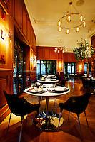 Margoux Restaurant, Souk Al Bahar, Dubai