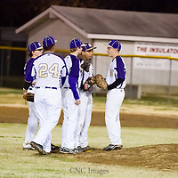03-19-15 Berryville JV Baseball vs. Huntsville