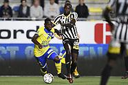 Sint-Truidense VV v Sporting Charleroi - 29 Sept 2017