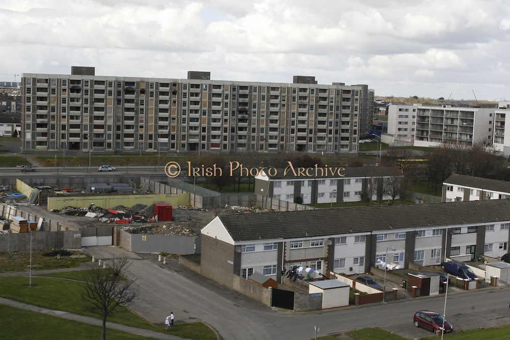 Ballymun 5th April 2008<br /><br />Commissioned by European Commission *** Local Caption *** It is important to note that under the COPYRIGHT AND RELATED RIGHTS ACT 2000 the copyright of these photographs are the property of the photographer and they cannot be copied, scanned, reproduced or electronically stored in any form whatsoever without the written permission of the photographer