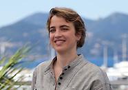 120 Beats per Minute film photo call - Cannes Film Festival