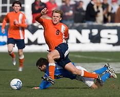 2006 UVA Men's Soccer