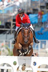 Barrios, Pablo (VEN) Antares<br /> Rio de Janeiro - Olympische Spiele 2016<br /> © www.sportfotos-lafrentz.de