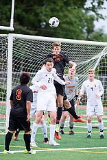 Lakeside vs Snohomish Soccer (State)