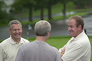 McClure School Scholarship Golf Tournament: Banquet photos by Denise Mangen