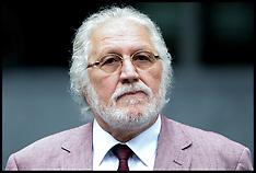SEP 01 2014 Dave Lee Travis trial Southwark Crown Court