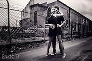 Lydie & Bryan