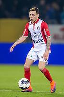 BREDA - NAC - FC Emmen , Voetbal , Jupiler League , Seizoen 2016/2017 , Rat Verlegh Stadion , 16-12-2016 , FC Emmen speler Henk Bos