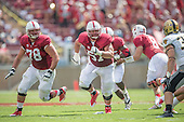 Stanford v Army Sep 13 2014
