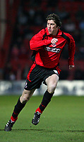 Fotball<br /> England<br /> Foto: Colorsport/Digitalsport<br /> NORWAY ONLY<br /> <br /> Darren Anderton (Bournemouth) <br /> AFC Bournemouth vs Chester at Dean Court Bournemouth<br /> Coca-Cola Football League Two  6/12/2008.