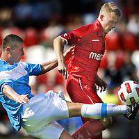 Twente - Sunderland - Otten cup 2011