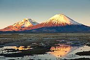 Andes Landscapes
