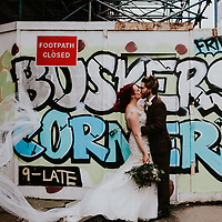 Z is for Zebra ~ L is for Love Struck ~ Neil & Lou's Cutlers Hall Sheffield Wedding