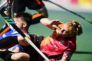 UTRECHT Hockey Play Off<br /> Kampong - Oranje - Rood<br /> Foto: Mink van der Weerden <br /> WORLDSPORTPICS COPYRIGHT FRANK UIJLENBROEK
